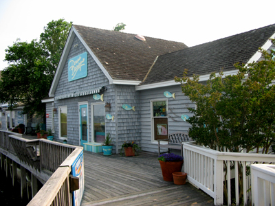 OBX Art, Clothing, and Jewelry