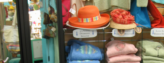 Outer Banks Clothing, Jewelry, Gifts, and Decor