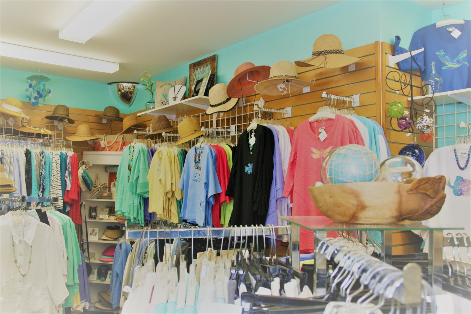 Outer Banks Gift Store, Duck, NC