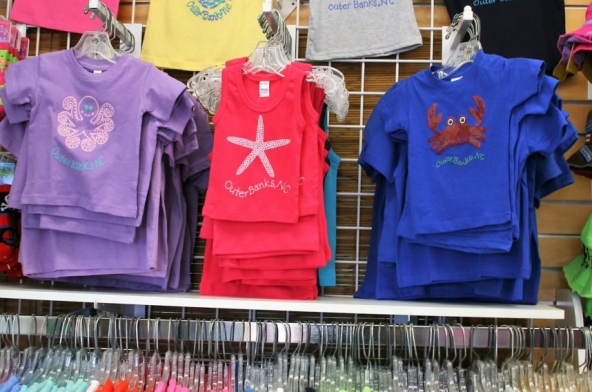 OBX Baby Clothes